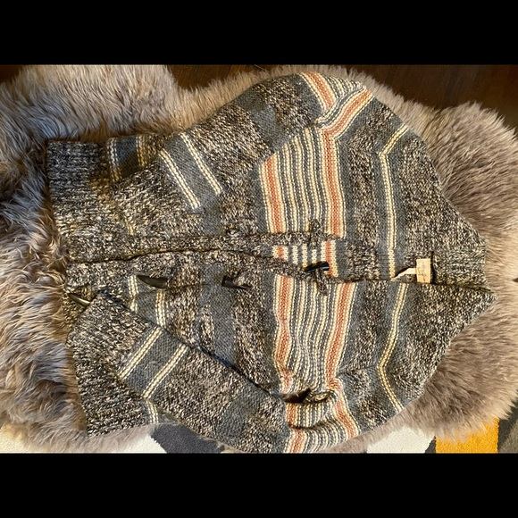Wilfred Free wool sweater